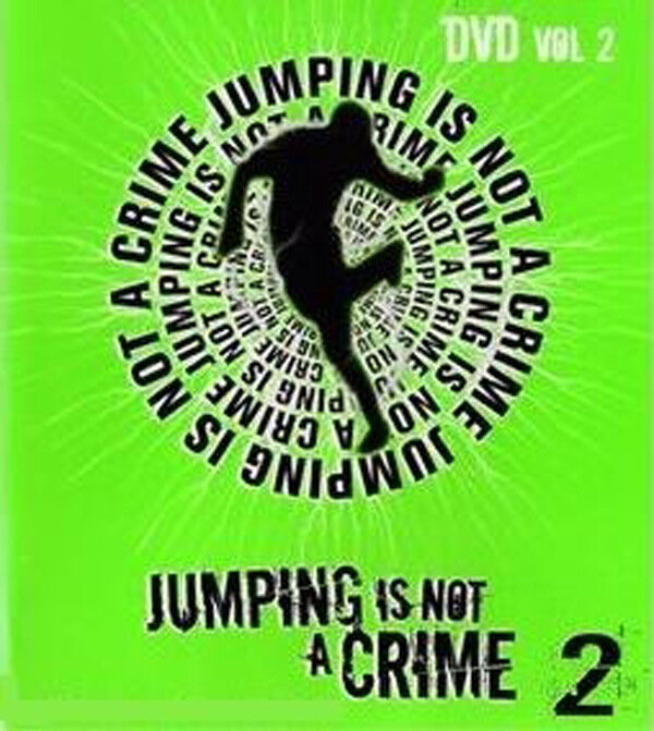 VA - Jumping Is Not A Crime