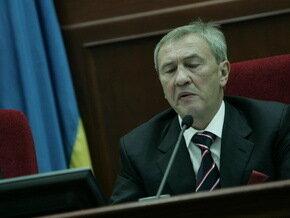 Черновецкий выпустит диск своих песен