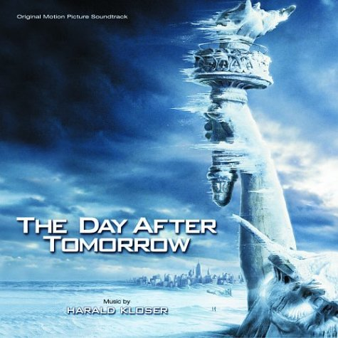 OST The Day After Tomorrow / Послезавтра (2004)