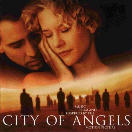 OST City of Angels (1998)