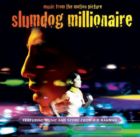 OST Slumdog Millionaire (2008) [lossless]