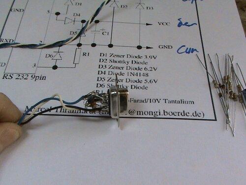 Электрическая схема тепловоза тгм-4а.