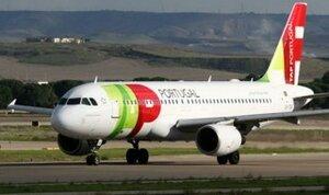 """Пилоты из """"TAP Portugal"""" объявили о 10-дневной забастовке"""