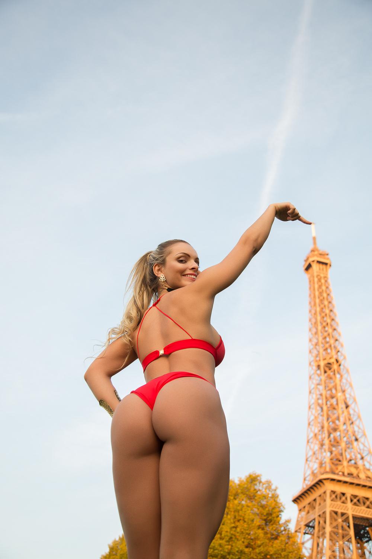 Сексуальные конкурсы на французком тв 23 фотография