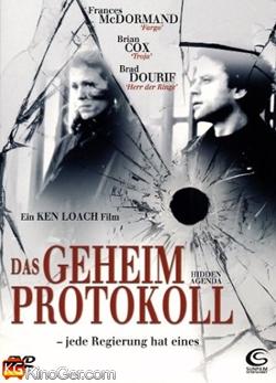 Das Geheimprotokoll (1990)