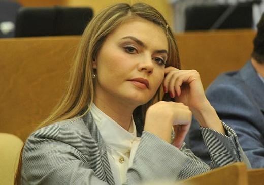 Алину Кабаеву не узнать