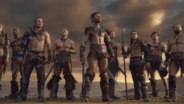 Некоторые мифы о римских гладиаторах