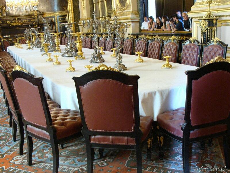 Апартаменты Наполеона - III
