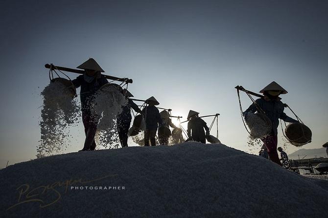 Красоту Вьетнама в объективе Нгуен Ву Фуок (Nguyen Vu Phuoc)