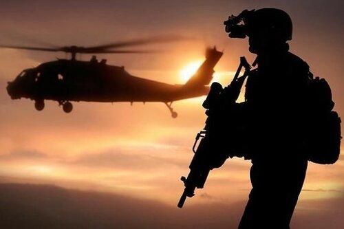 """Россия и Запад: Как на самом деле воевала """"непобедимая"""" армия США"""