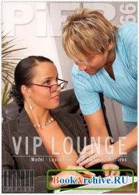 Книга PiER999. VIP lounge. Set #063.