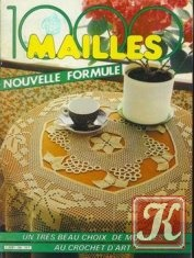 1000 Mailles №059 11 1984