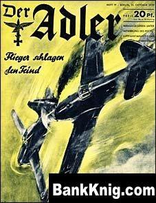 Журнал Der ADLER  № 19 - 31 октября 1939