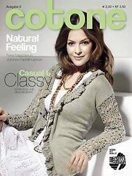 Журнал Cotone 5