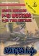 Книга North American P-51 Mustang, P-82 Twin Mustang 2. část