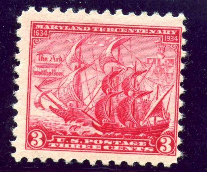 Бракованные марки