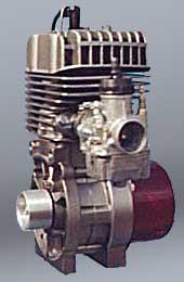 Выбор двигателя для параплана.