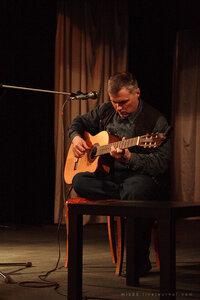 Концерт О.Медведева