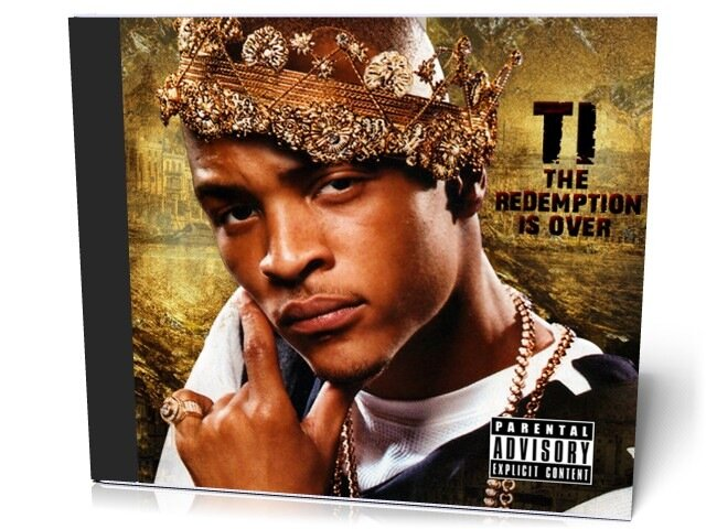 T.I. - The Redemption Is Over (2009) (Biggy Jiggy  ...