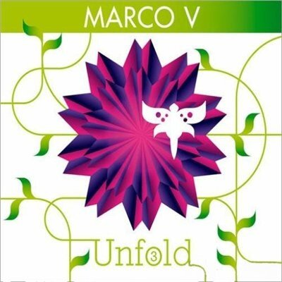Unfold Vol.3 Compiled And Mixed By Marco V (2CD) 2009