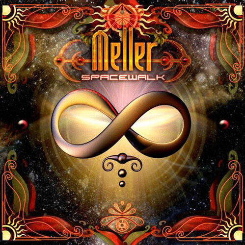 Meller - Spacewalk (2009)