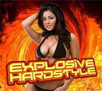 Explosive Hardstyle (2009)