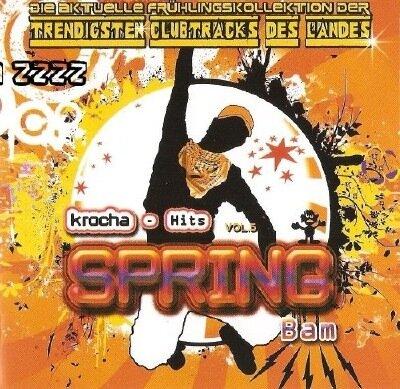 Krocha Hits Spring Bam Vol.5 (2009)