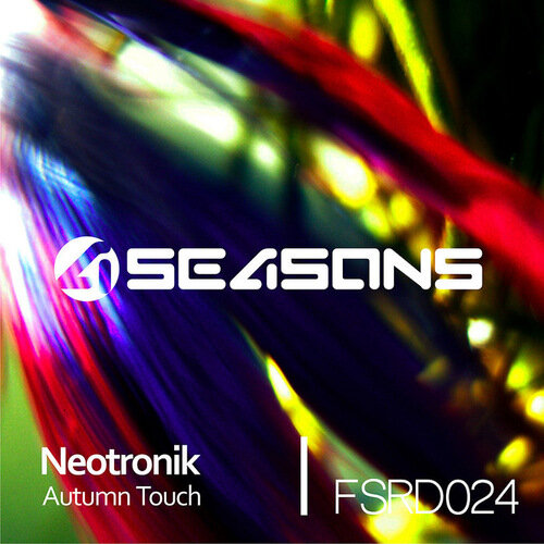 Neotronik - Autumn Touch-WEB-2009