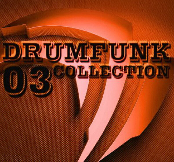 Drumfunk Collection 3 (2009)