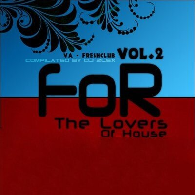 Freshclub For The Lovers Of House Vol. 2