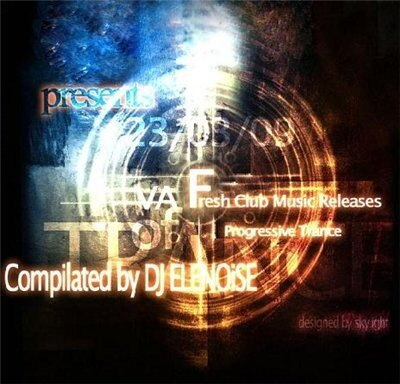 FreshClub Releases of Progressive Trance (23.03.20 ...