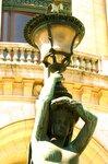 Свет у Гранд Опера.