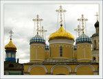 Казань. Купола. продолжение