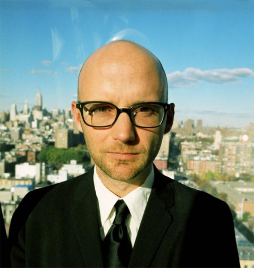 Richard Melville Hall (Moby|Voodoo Child|Barracuda ...