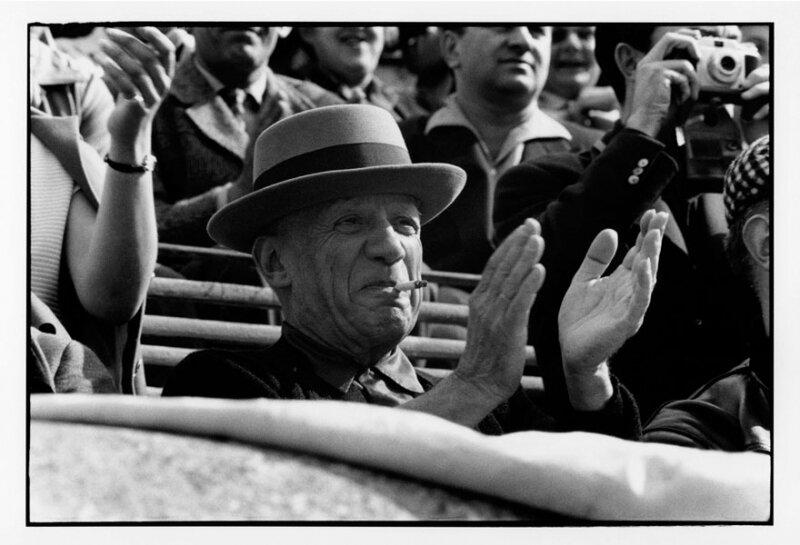 历史的投影--瑞士著名摄影师RenBurr作品