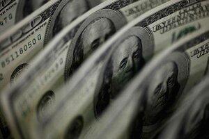 За месяц госдолг Молдовы сократился на 40,6 млн леев