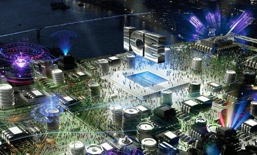 Организаторы подвели итоги выставки ICE Totally Gaming 2016