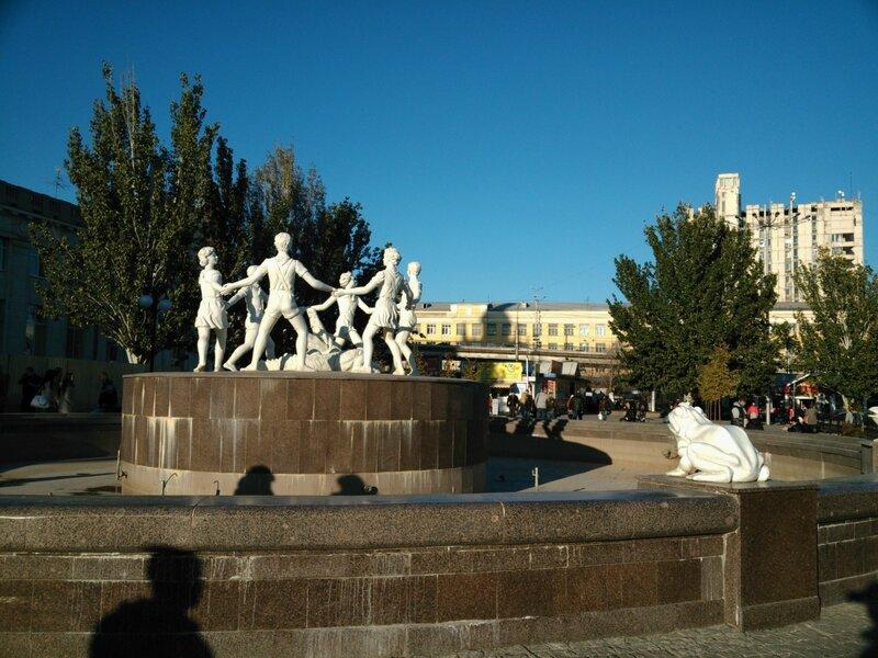 Волгоград - Робот Машинка-09.jpg