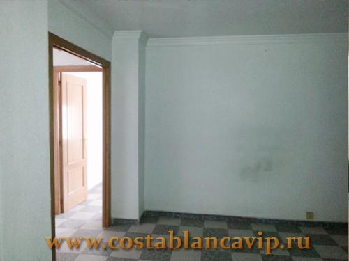 Квартира в Gandia, Квартира в Гандии, квартира от банка, недвижимость в Испании, квартира в Испании, недвижимость в Гандии, Коста Бланка, CostablancaVIP, Гандия, Gandia, банковская недвижимость