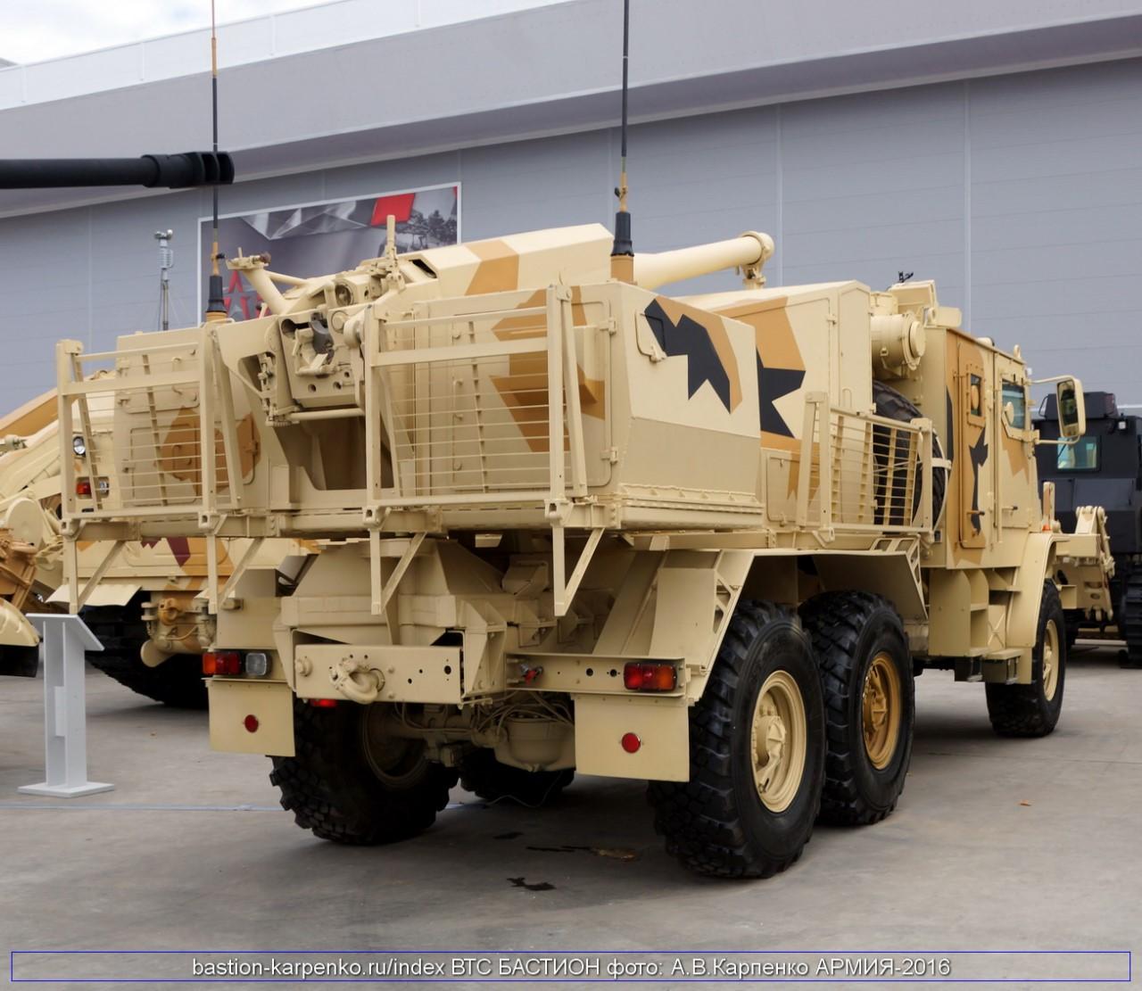 Большинство экспертов, имеющих отношение к ракетно-артиллерийской тематике, сходятся во мнении, что