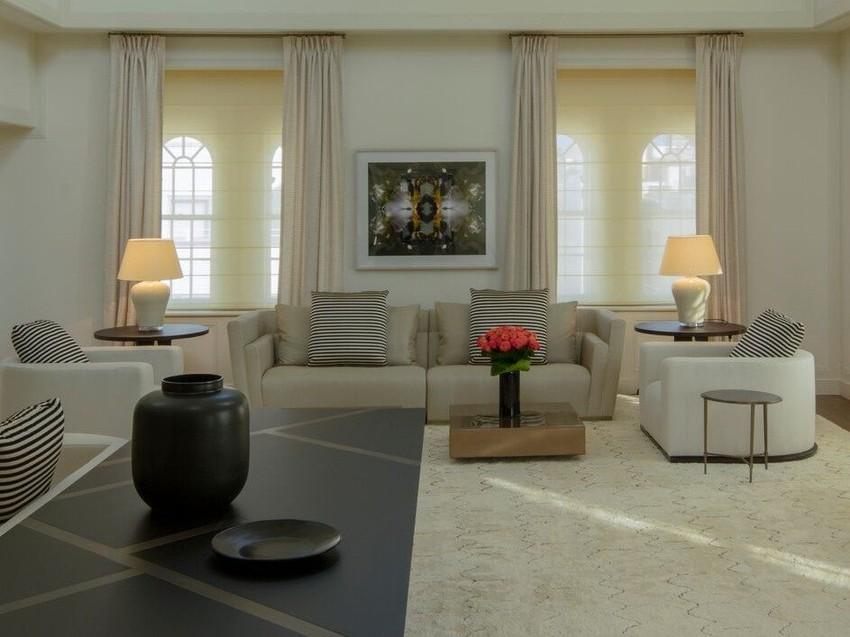 Самый дорогой гостиничный номер в США (5 фото)