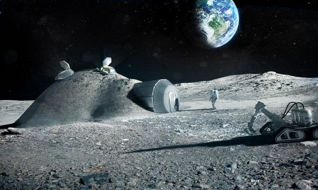 Первая экспедиция наЛуну будет продолжаться две недели— Ученые