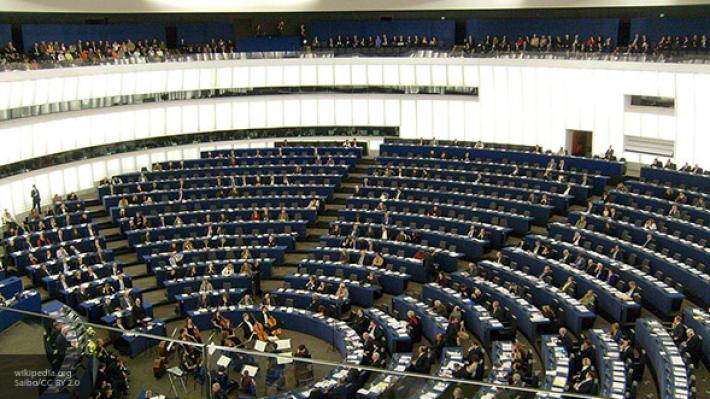 Реакции ОБСЕ нарезолюцию Европарламента нехватает конкретики— МИДРФ