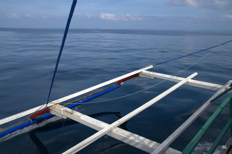 Море Селу
