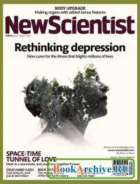 Аудиокнига New Scientist 27 июля 2013