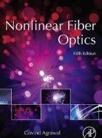 Книга Nonlinear Fiber Optics pdf 28Мб