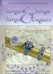 Книга Rings & Bagues
