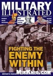 Журнал Military Illustrated 2011-03