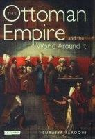 Аудиокнига The Ottoman Empire and the World Around It pdf 15Мб