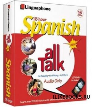 Linguaphone - Spanish allTalk
